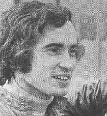 Franz Wittmann - mehrfacher Rallyestaatsmeister