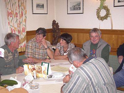 Vereinsgründung - 2006