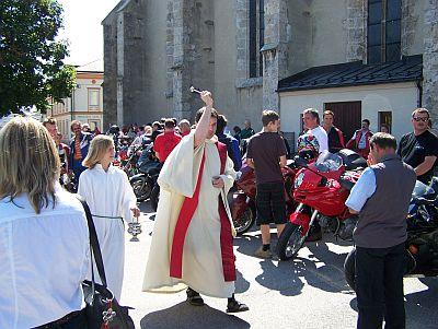 Bikermesse St. Veit/Gölsen - 2007