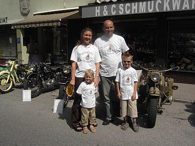 Stadtfest Hainfeld - 2007