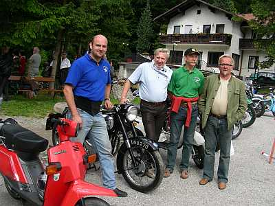 2-Takt Treffen Klammhöhe - 2008