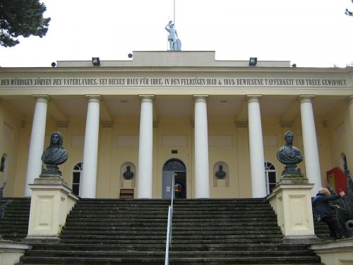 Oldtimerausflug Heldenberg - 2009