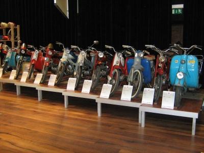 Kottingbrunn HMW Ausstellung - 2009