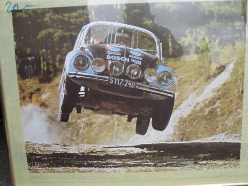 50 Jahre Rallyesport Bezirk Lilienfeld - 2015