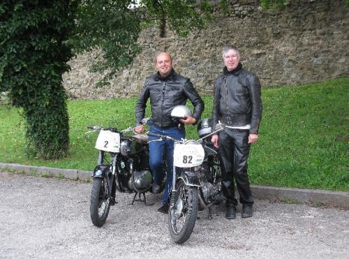 7. Kirchberger Veteranenfahrt - 2010