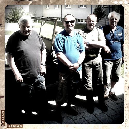 Oldtimertreffen Hirtenberg - 2012